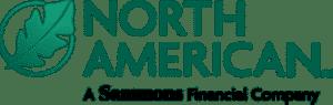 North american company logo nac