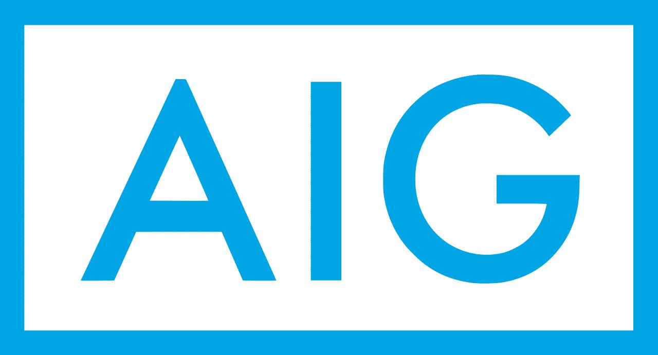 American General Annuity Company Logo (AIG)