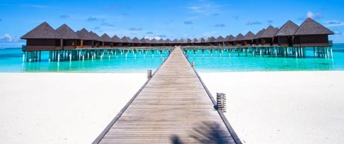 Wooden bungalow in maldives annuity income rider top 20 list