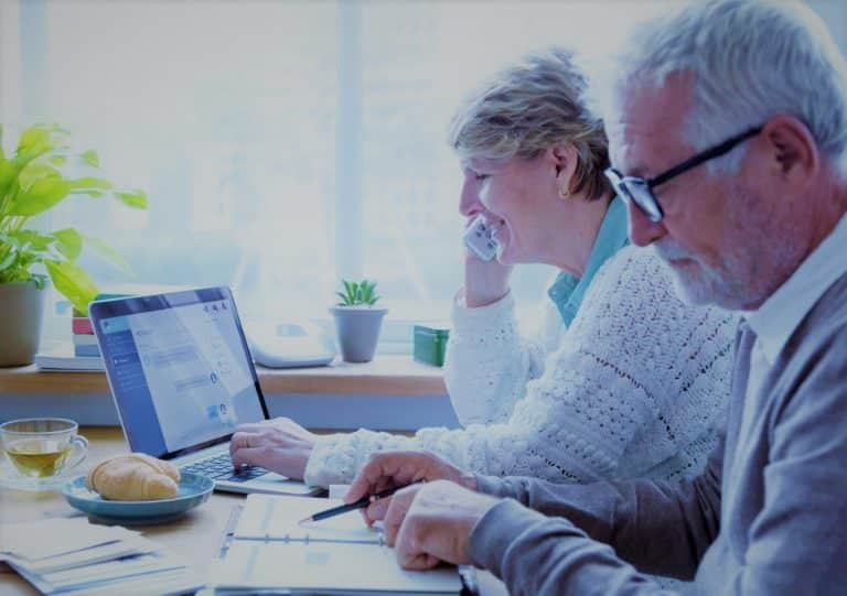 6-step retirement planning checklist to get the ball rolling
