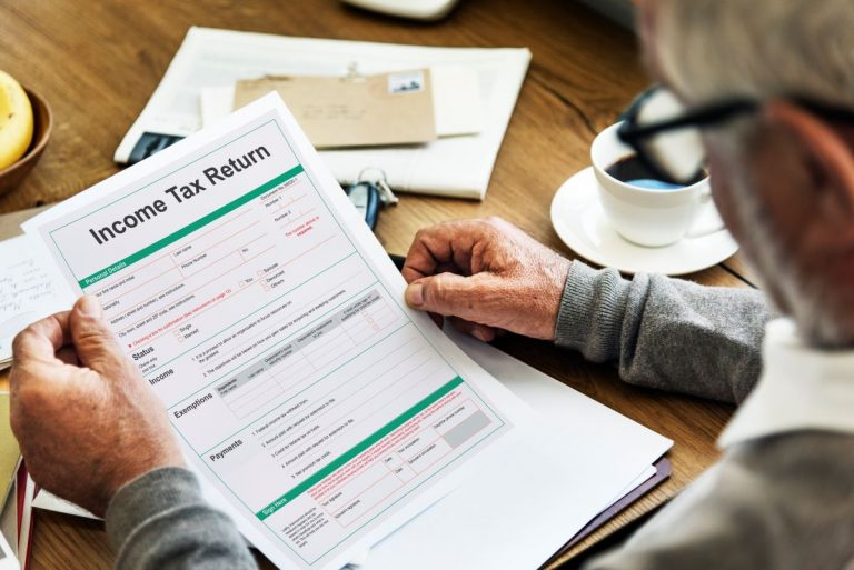 Are annuities taxable?