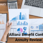 Allianz benefit control annuity review