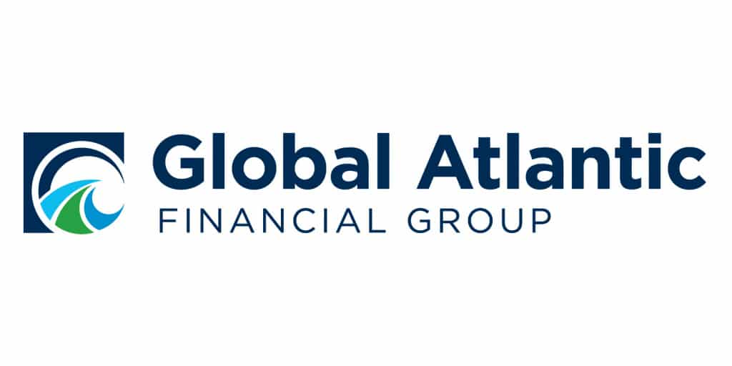 Global Atlantic Group Financial Logo