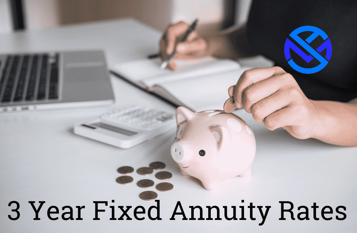 3 year fixed annuity rates