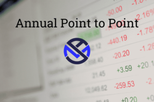 Annual point to point annuity