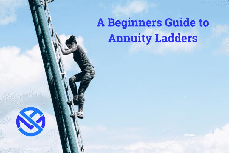 My annuity ladder beats your bond ladder