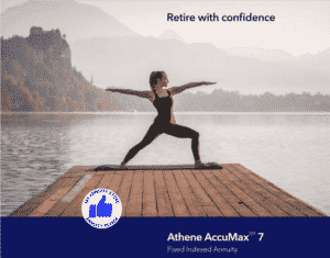Athene accumax annuity review picture of client guide