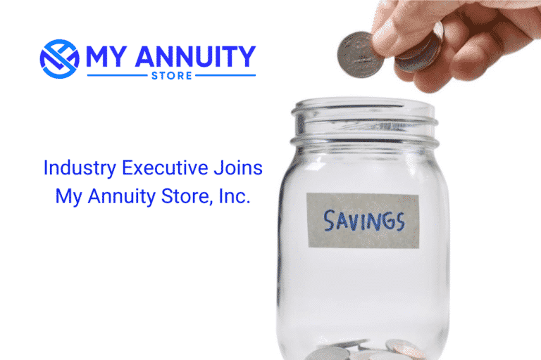 Annuity industry executive joins wifes start-up