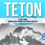 Silac teton 10 annuity review