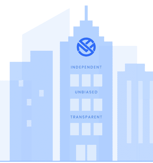 My annuity store, inc. Building isometric drawing